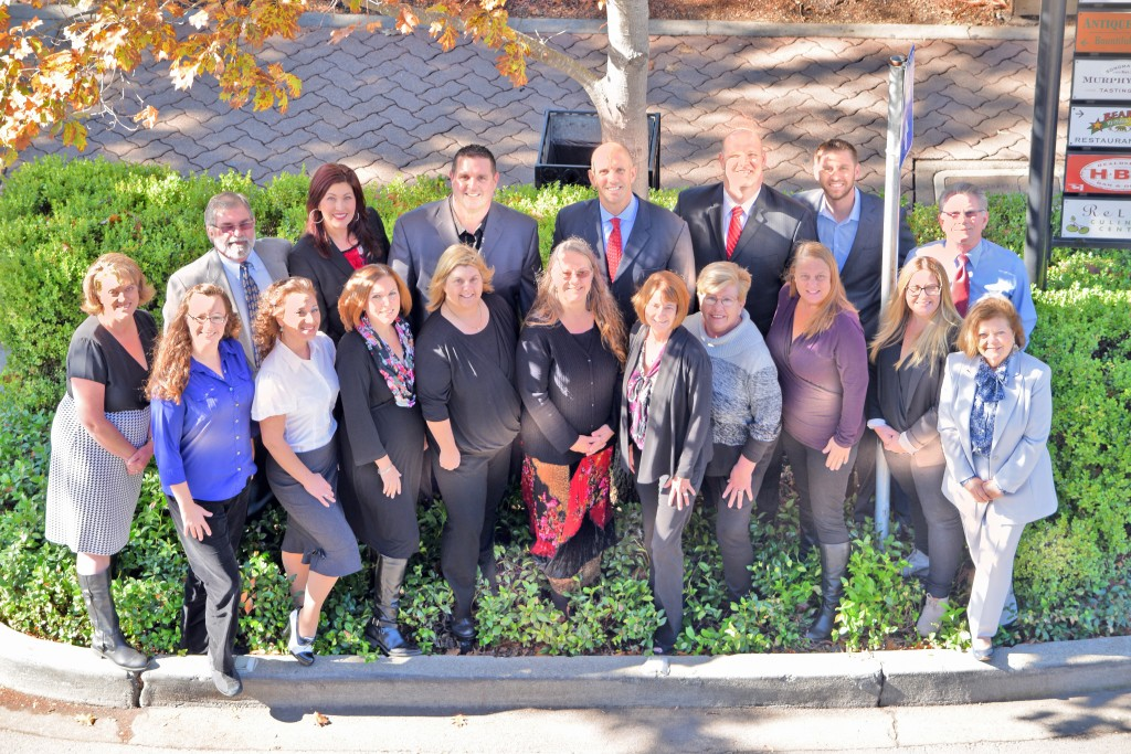 The Brandt Insurance Group Photograph