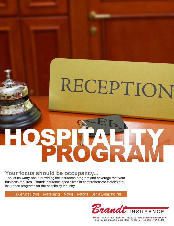 Specialty Insurance Programs
